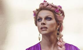 Courtney Act will compete to represent ...