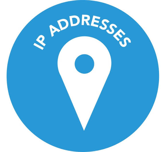 Image result for what is my ip address tool logo""