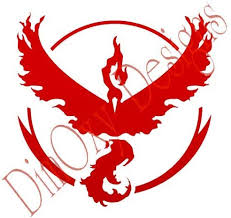 Amazon Com Team Valor Die Cut Vinyl Decal Sticker For Iphone Ipad Samsung Htc Notebook Or Any Phone Tablet Laptop 2 25