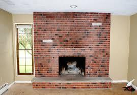 fireplace makeover hilltopperdad