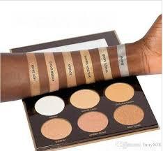 highlighting powder makeup kit palette