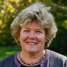 Ann Johnson Stewart | Sister District Project