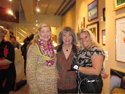 File:Dog Chapman's Wife Beth Smith in Hawaii with Linda Kelley and Terrie  Frankel.jpg - Wikimedia Commons