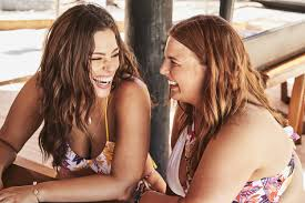 Who is Abigail Graham? Model Ashley Graham's little sister stars in new  Swimsuits For All campaign | London Evening Standard