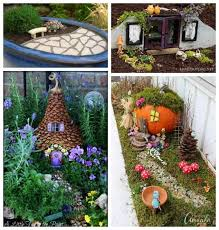 fairy garden ideas inspiration for