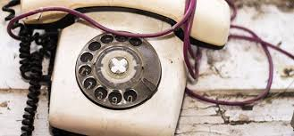 what to do when you lose your landline