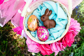 creative easter baskets for kids
