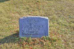 Adele Becker MaCleod (1904-1977) - Find A Grave Memorial