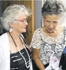 PressReader - Daily Observer (Jamaica): 2019-06-16 - Janette Stewart hailed  as selfless, compassionate human being