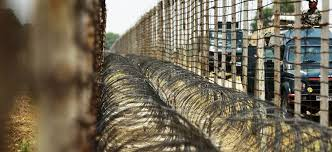 India S First Smart Fence Project Along Indo Pak Border To Be Launched Tomorrow News Nation English