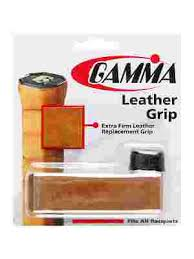 wrapping leather grips