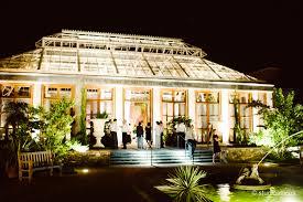 tower hill botanic garden wedding by