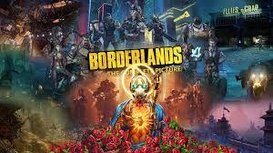 borderlands 3 wallpapers 4k ultra hd