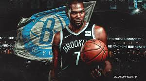 NBA news: Nets' Kevin Durant reacts to ...