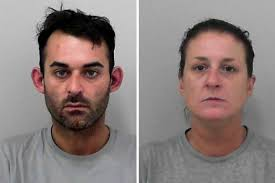 Police release pictures of guilty Josh Farnham and Rachael Smith in wake of  Foxhill murder trial - Bath Chronicle