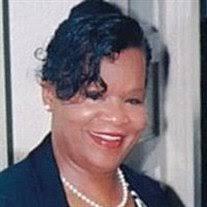 Mrs. Bernice Johnson Obituary - Visitation & Funeral Information