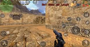 Counter-Strike 1.6 playable on Android ...