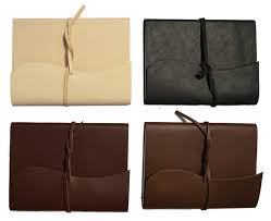 embossed leather gifts end