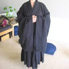 koromo robe