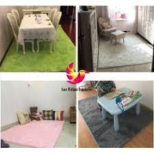 long hair carpet gy soft area rug