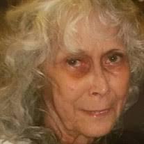 Nella Fay Smith Obituary - Visitation & Funeral Information