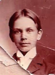 Gilbert Dansforth Olson (1884-1919) - Find A Grave Memorial