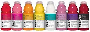 vitaminwater or the cspi who do you