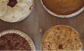 the pie gourmet