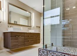 """The """"flows"""" and cons of floating vanity bathroom cabinets   Reico"""