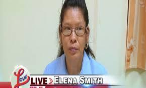 Elena Smith – Love FM | Belize News and Music Power