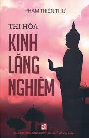 Thi Hóa Kinh Lăng Nghiêm: Phạm Thiên Thư: 9786045830543: Amazon ...