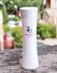 true white toner review india