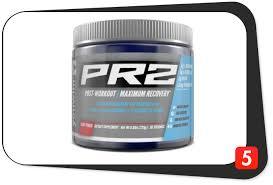 sports nutrition pr2 post workout