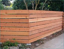 Pin By Clark Clark Interiors On Landscape Privacy Fences Horizontal Slat Fence Wood Fence Design Fence Styles