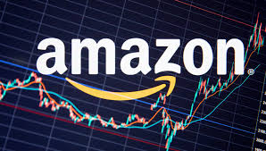 Business negotiations of the amazon stocks