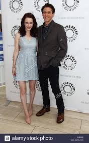 Ashley Zukerman And Rachel Brosnahan High Resolution Stock Photography and  Images - Alamy