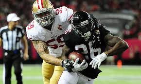 Report: 49ers came close to releasing Aaron Lynch