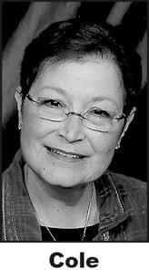 JOYCE COLE - Obituary