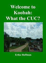 Amazon.com: Welcome to Koobah! : What the CUC?: A People-to-People Cultural  Exchange, October 2015 (Welcome to Cuba: Get in Line! Book 1) eBook:  Hoffman, Erika, Hoffman, Byron: Kindle Store