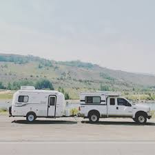 why we bought a casita travel trailer