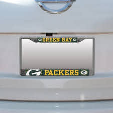 Official Green Bay Packers Car Accessories Packers Decals Green Bay Packers Car Seat Covers Nflshop Com