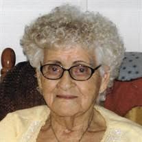 Margie Eloise Smith Obituary - Visitation & Funeral Information