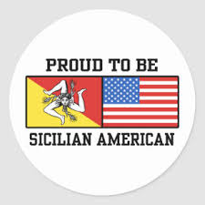 Sicilian Stickers 100 Satisfaction Guaranteed Zazzle