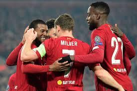 Liverpool-Manchester United: il big match di Anfield live su Sky ...