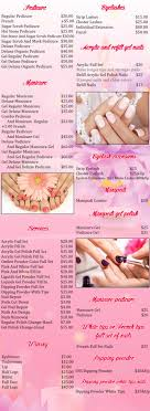 home club nails and spa