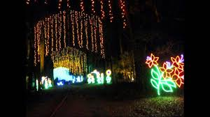 fantasy in lights callaway gardens ga