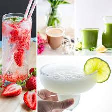 Keto Drinks - Keto Drink Recipes to Try | My Nourished Home