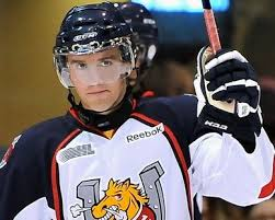 Aaron Ekblad offers tips for the new class after being named OHL's ...