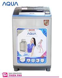Tổng đại lý phân phối Máy Giặt Aqua Lồng nghiêng AQR-F70AT 7 KG ...