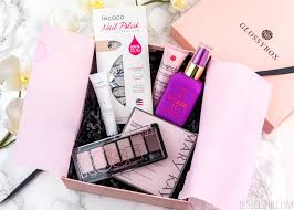 7 beauty subscription bo for every